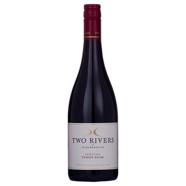 Two Rivers Tributary Pinot Noir 2013