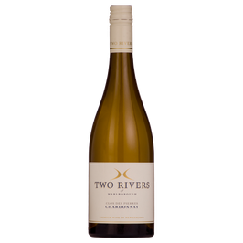 Two Rivers Clos des Pierre Chardonnay 2015