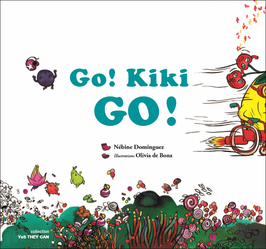Go! Kiki Go!