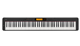 Casio CDP -S350 BK Privia Portable Piano
