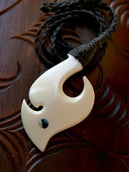 Hook Pendant 7