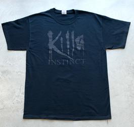 Killa Instinct T-Shirt