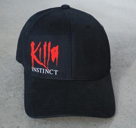 Killa Instinct Cap
