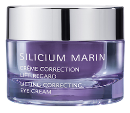 Silicium Marin Crème Correction Lift Regard - Korrigierende Silizium Augencreme mit Lifting-Effect 15ml