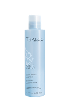 Thalgo Lotion Poudrée Matifiante - Mattierendes Tonic 200ml