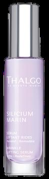 Silicium Marin Sérum Liftant Rides - Anti-Falten Serum mit Lifting-Effect 30ml