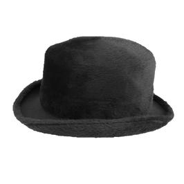 Hut und Robe Zylinder 100% Haar schwarz
