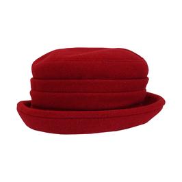 Faustmann Hut aus Wolle