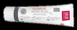 Splat White Plus - hellt den Zahnschmelz auf