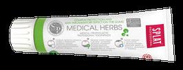 Splat Medical Herbs - stärkt den Zahnschmelz und das Zahnfleisch