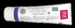 Splat Likvum Gel-Schutz vor Zahnstein mit hocheffektivem Poliersystem/Bleicheffekt