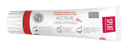 Splat Active  - hilft bei Zahnfleischproblemen