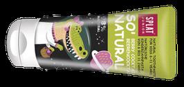 Splat Junior Berry (6-11 Jahre) -zahnschmelzstärkende Kinderzahncreme mit Kalzium