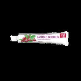 Splat Nordic Berries-zahnschmelzstärkende Wirkung/für gesundes Zahnfleisch