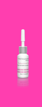 3x PROFESSIONALCARE HYALURONIC ACID