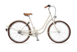 Fahrrad Škoda City Lady