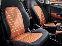 Sitzheizung universal MSH60, beide Vordersitze i10