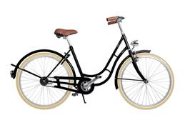 Fahrrad Skoda City