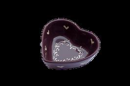 Moule Cœur