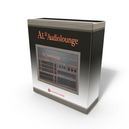 Audiolounge AL D2