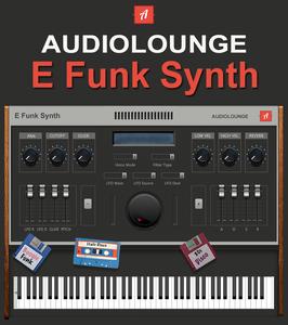 E Funk synth