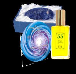 Talmosstein - Heilenergien vom Planeten Sirius - Setangebot - Versandkostenfrei + kleines Geschenk bei Vorauskassa
