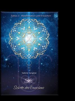 36 Schritte des Erwachens - Zyklus 3 - Grundenergie: MANIFESTATION und ERWACHEN