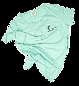 T-Shirt, beidseitig bedruckt
