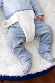 Baby Sitzauflage für EcoEgg