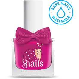 Vernis enfants Snails Sweetheart