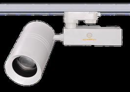 15-30W COB-LED Euro-Tracking light