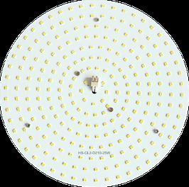 25W LED PCB board