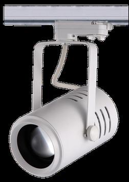 30W COB-LED Euro-Tracking light