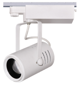 45W COB-LED Euro-Tracking light