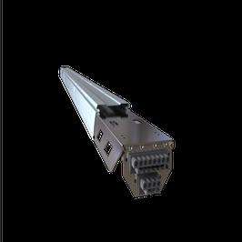 LED Lichtbandkanal 15-8