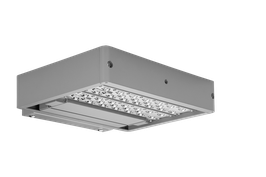 LED 80W-Wandleuchte Premium