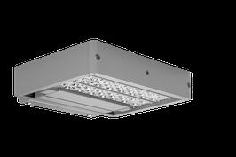 LED 60W-Wandleuchte Premium