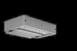 LED 40W-Wandleuchte Premium