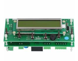 CONTROLLORE EVCO CT1SA0020402