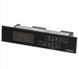 CONTROLLORE EVCO EVS212N7