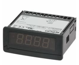 TERMOMETRO DIGITALE EVK110C3 40-90°C EVCO