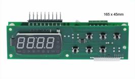 CONTROLLORE DISPLAY EVCO EVC20S35N7ALX30