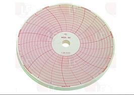 DISCHETTO RT/A1 -30+30°C MOD.92 - 100 PZ