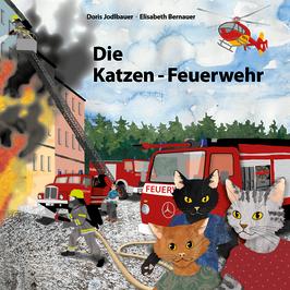 Die Katzen-Feuerwehr