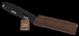 JHS Futterdummy aus Veloursleder, rechteckig