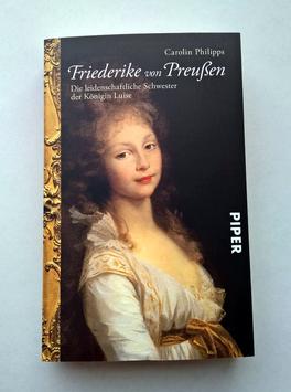 Friederike von Preußen