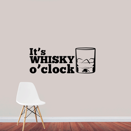 It's Whisky O'Clock (large)