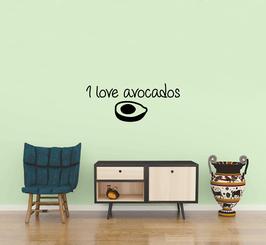 I love avocados (large)