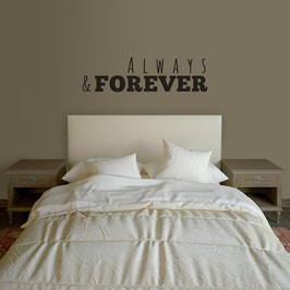 Always & Forever (large)