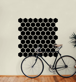 Honeycomb Pack [set of 68]